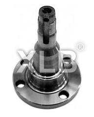 wheel hub 357 501 117 / 321 501 117