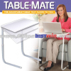 Table Mate Adjustable Table A Fashion Table-Mate Multi-Function 5 in 1 Folding Desk / Computer Desk As Seen On TV