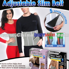 slimming belt helo to suit