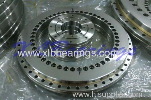 YRT Rotary Table Bearing