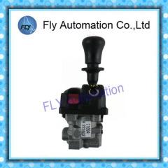 Hyva air tipper controls 02119002 02119012