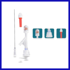 Medical disposable Y CONNECTOR KIT