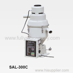 autoloader for hopper dryer