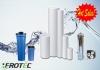 PP Melt Blown Filter Cartridge / Spun Melt Sediment Filter Cartridge