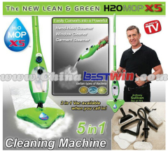 X5 STEAM CLEANER TV products