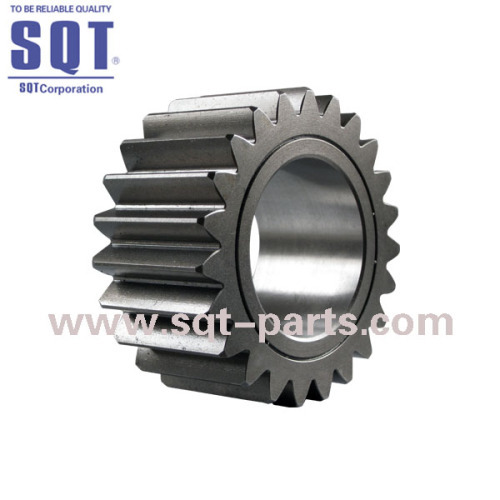 E320B travel 2nd level planetary gear