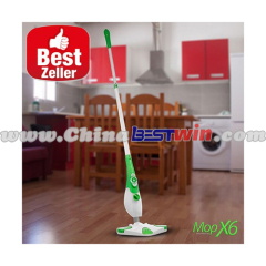 X6 STEAM CLEANER as seen on tv