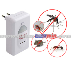 Pest repeller repelling aid