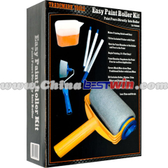 PAINT WIZARD PRO ROLLER SET As Seen On TV