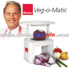fashion Veg-O-Matic multifunction shredder