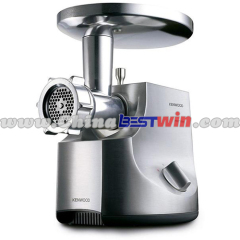 The Pro 2000 Excel meat grinder