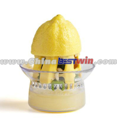 make lemon juice at home