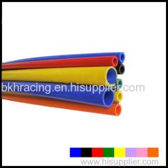 "Black 4"" 102mm 1m Length Straight Silicone Hose Coupler Turbo Intercooler"