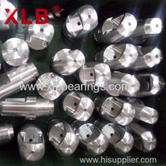 Stainless steel machining products