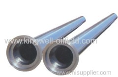 KINGWELL API Rig Parts Pipe mould