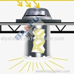 sun tubes/sun pipe/tubular skylight-sun skylight\tunnel skylight