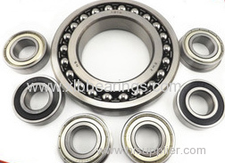 deeo groove ball bearing