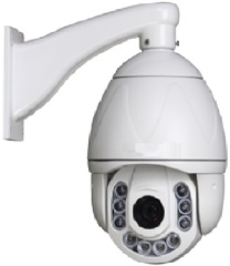250M 960P HD Megapixels All-In-One PTZ ZOOM Camera