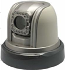 Outdoor Waterproof 700TVL IP IR ZOOM Dome Camera