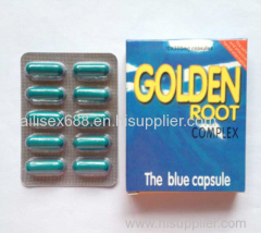 golden root blue sex capsules