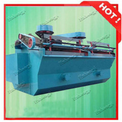 Flotation machine separator with ISO Approval