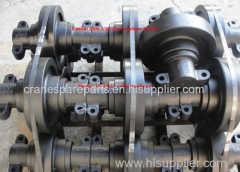 SCX1200HD SCX1200HD-2 HITACHI SUMITOMO Lower Roller