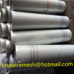 Fiberglass Mesh 160g/m2 factory