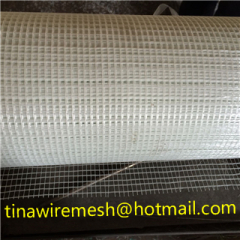 Fiberglass Screens Mesh factory