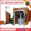 1050mm Automatic wine labels automatic stamping machine for sale