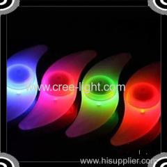 POPPAS S160 New Bright Wheel LED Bicycle Spoke Light Bicycle Wheel Light.