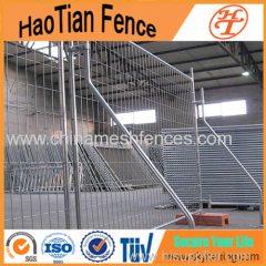 Effective Safe And Secure Welded Temporary Fencing Solutions