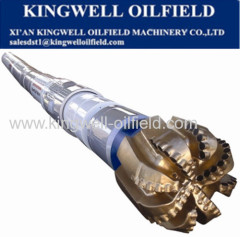KINGWELL High Quality Downhole Motor
