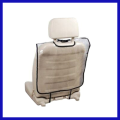 children car seat cover back to protect the baby play mat mat anti - wear stepped the dirty mat