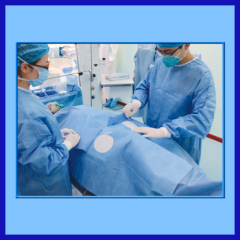 disposable intervention surgical pack
