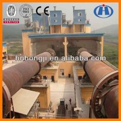Stone Fluorite Coal Slurry Rotary Dryer