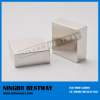 N45 L19*13*3mm Strong Magnets Building Blocks