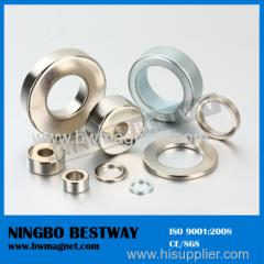 Ring NdFeB Magnet neodymium magnet
