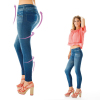 Jeans Slim Jeggings Fashion