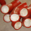 Customized Alumina/Al2O3 Ceramic Lined Composite Steel Pipe for Abrasion Resistant