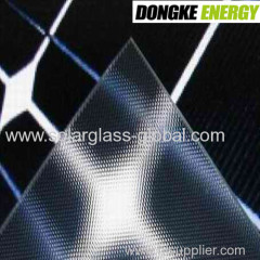 AR coating solar glass for Zambia
