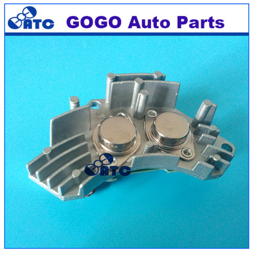 Module Heater Blower Motor Resistor for Peugeot