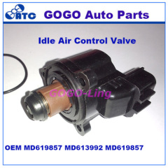 GOGO Idle Air Control Valve for FOR MITSUBISHI Chrysler OEM MD619857 MD628174 MD613992