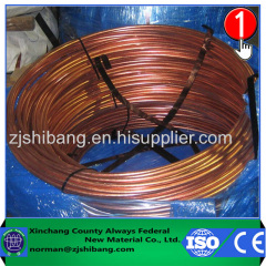 Copper Braided Grounding Strap