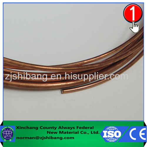 High Quality Copper Clad Steel Wire Strand manufacturers and ...