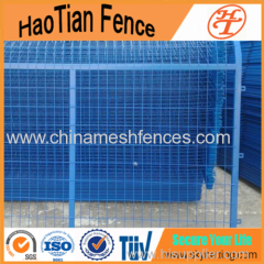 Highway Road Wire Mesh Fence