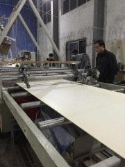 China PVC Foam Board Extrusion Line