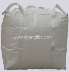 PP big bags for packing Caustic soda
