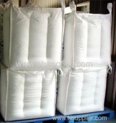 big bags fibc with Internal baffles for packing chemicals