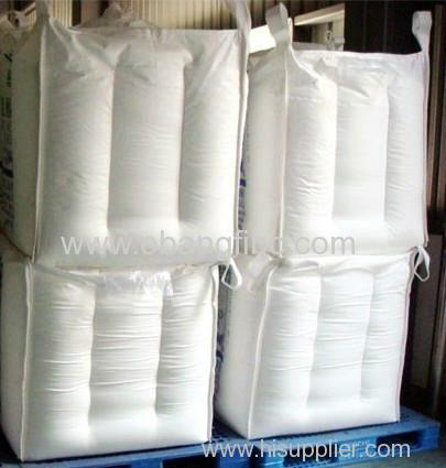 Jumbo bags Fibc for packing talc powder with Internal baffles