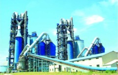 Competetive price Incinerator for Cement production line